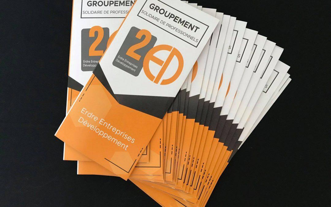 BATIPROPRE, Membre actif du réseau d'affaire : Le 2ED Erdre Entreprises Développement sur Héric